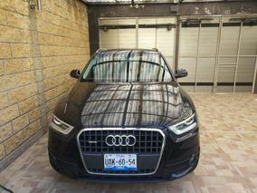 Audi Q3 2014 Quattro - Gps,bose,camera Y Mucho Mas