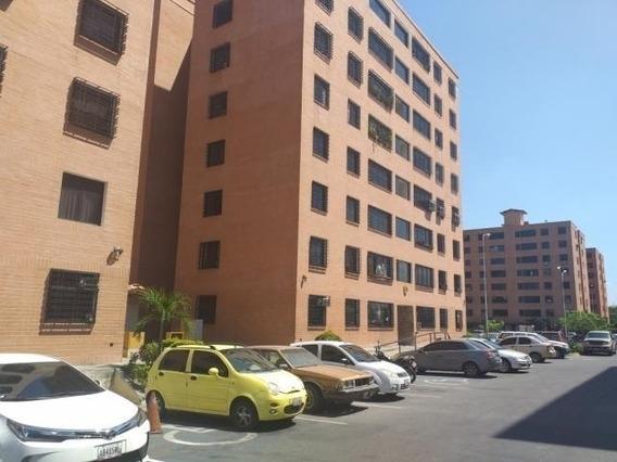 Apartamento En Maracay