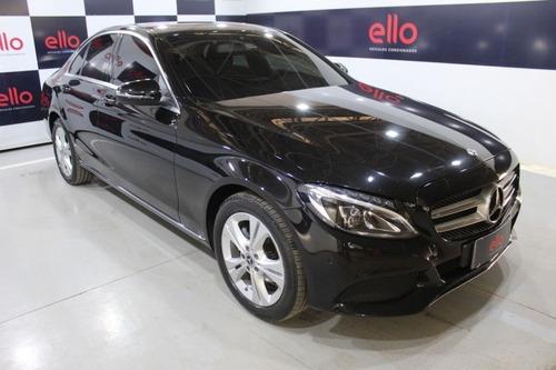 Imagem 1 de 14 de Mercedes 180 1.6 Cgi Avantgarde 9g-tronic