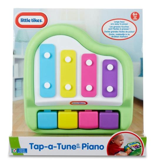 Pianolitlletikes
