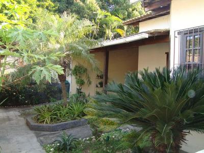 Casa Em Itaipu, Niterói/rj De 141m² 3 Quartos À Venda Por R$ 450.000,00 - Ca214480
