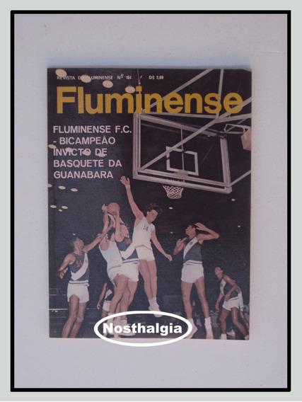 Revista Fluminense - N. 157 - Anos 70 - (1110)