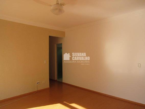 Apartamento Para Locação No Edifício Vale Do Sol Em Itu. - Ap2363