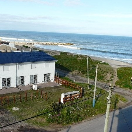 Aquilo Mar De Cobo Duplex Frente Al Mar