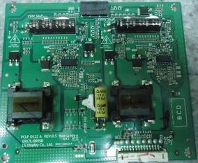 Placa Inverter Lg 42ls3400 / 6917l-0095b
