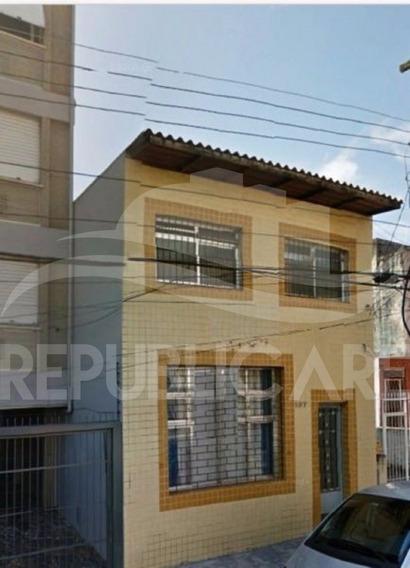 Casa - Cidade Baixa - Ref: 379265 - V-rp2325