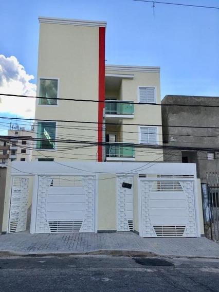 Studio Com 1 Dormitório À Venda, 39 M² Por R$ 190.000,00 - Vila Ré - São Paulo/sp - St0019