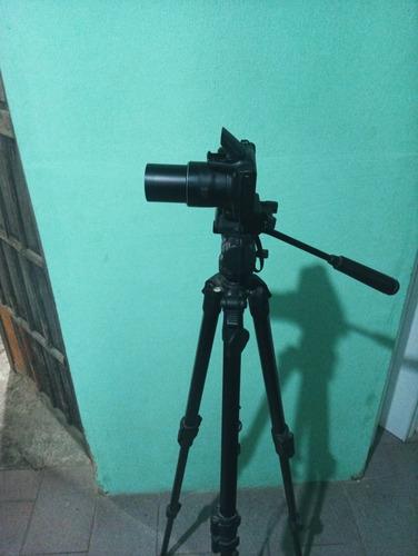 Imagem 1 de 4 de Camera Canon Sx400is