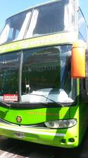 Omnibus Mercedes Benz Paradiso 1800 Dd Buen Estado
