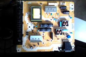 Placa Da Fonte Tv Panasonic Tc-l32b6b