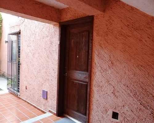 B3092.-departamento En Planta Baja En Tlaltenango