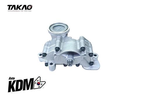 Imagem 1 de 1 de Bomba De Oleo Motor Kia Sorento 3.5 V6 2009 A 2013