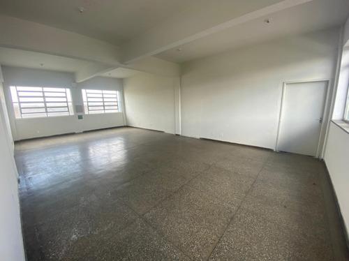 Sala Para Alugar No Amazonas Em Contagem/mg - 1551