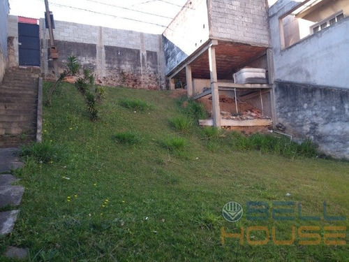 Terreno - Parque Joao Ramalho - Ref: 21867 - V-21867