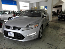 Ford Mondeo 2.0 Titanium Ecoboost 240cv At 2011