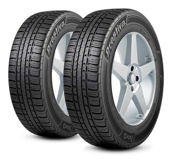 Kit X2 Neumáticos 165/70/13 Fate Prestiva - Cuotas !!!!!!