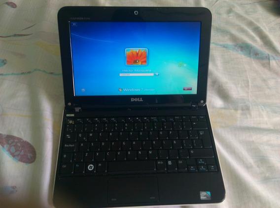 Mini Laptop Dell Inspiron (sin Cargador)