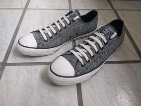 Tênis Chuck Taylor All Star - Preto/ Branco (100% Original)