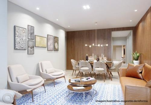 Imagem 1 de 30 de Apartamento - Ap00218 - 69488830