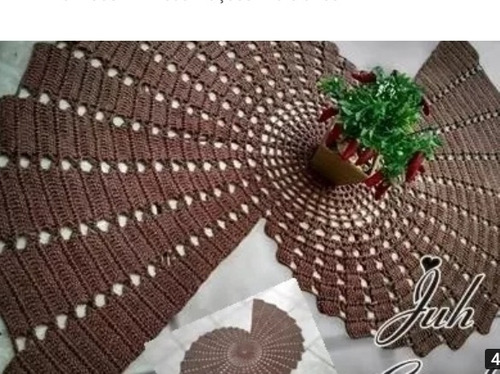 Tudo Em Croche Faça Ja Sua Encomenda (99)984293581 Whatsapp.