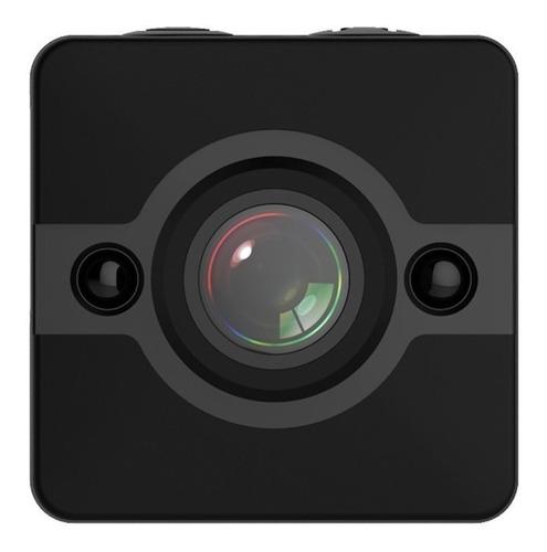 Mini Câmera De Carro Quelima Sq12