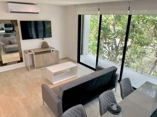 Departamento Penthouse 2 Habitaciones En The Panoramic - Tulum