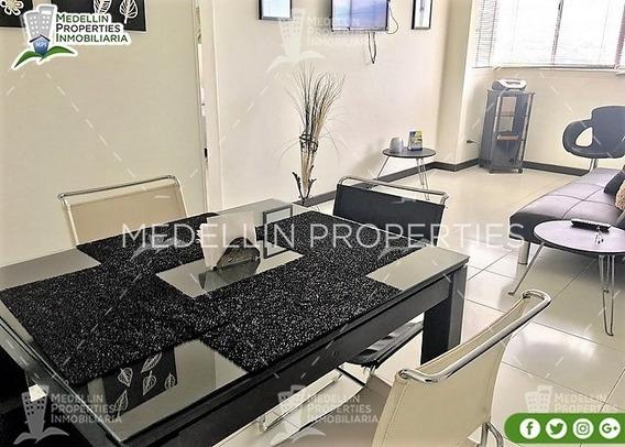 Apartamentos Y Casas Amobladas Por Dias En Medellin 4477**