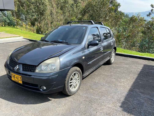 Renault Clio Rs 1.600 Rs 16v