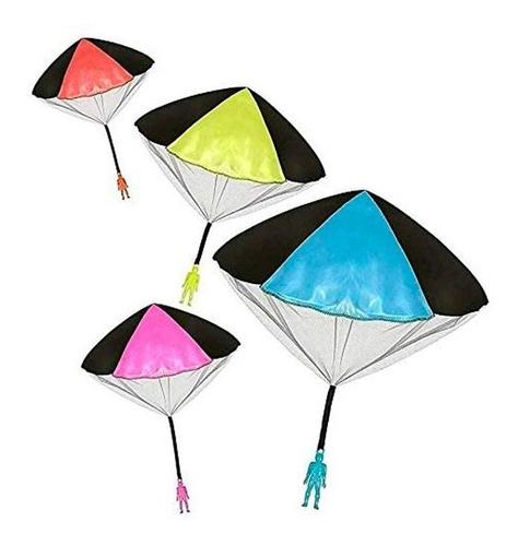 Boneco Paraquedista Nl Sport Nan Li
