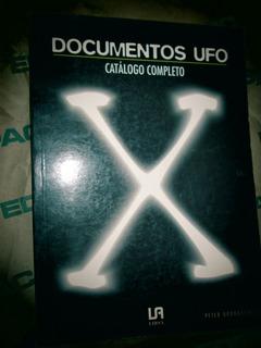 Documentos Ufo
