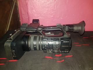 Videocamara Sony Hxr Nx5u