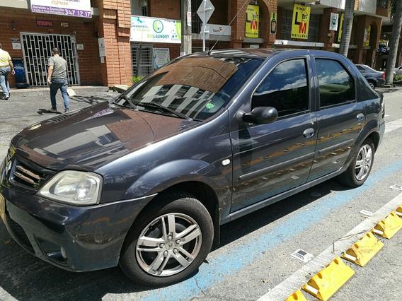 Renault Logan Expression Full 1.6 2009