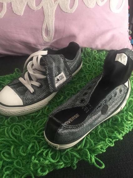 Zapatillas Converse 32 (19,5cm)
