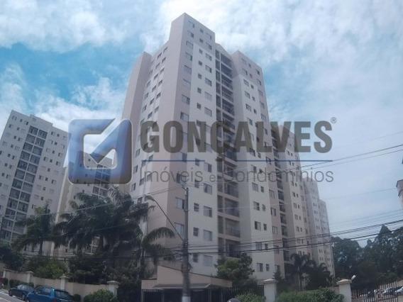 Venda Apartamento Sao Bernardo Do Campo Planalto Ref: 125511 - 1033-1-125511