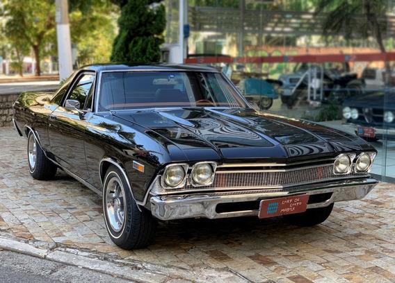 Chevrolet El Camino - 1969