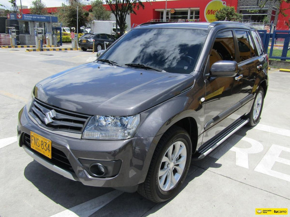 Suzuki Grand Vitara At 2.4 5p