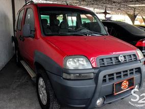 Fiat Doblò 1.8 Mpi Adventure 8v