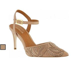 42f899650c47d1 Sapatos para Feminino Luz da Lua com o Melhores Preços no Mercado ...
