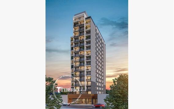 Apartamentos Studios Com 24,0/31,0 E 32,5m² Em Higienopolis.