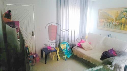 Imagem 1 de 15 de Casa Em Condominio - Casa Verde Alta - Ref: 6524 - V-6524