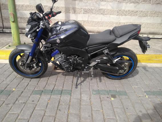 Yamaha Fz8 2014 Edicion Especial, Impecable, Nacional