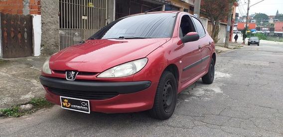 Peugeot 206 Carros Financiados