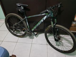 Bike First Axiss