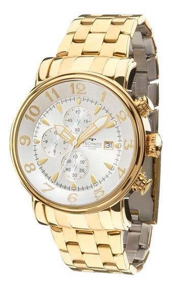 Relógio Technos - Classic - Grandtech - Os10cr/4k