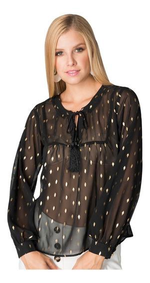 Blusas Dama Casual Moda Elegantes Modernas Vestir Juveniles