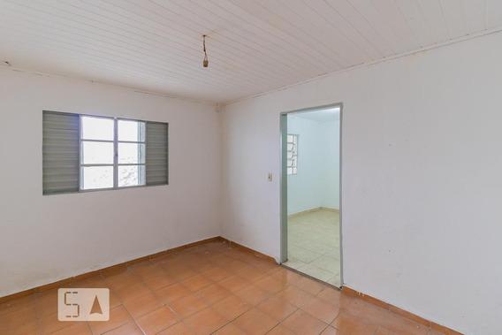 Casa Para Aluguel - Ermelino Matarazzo, 1 Quarto, 40 - 893074604