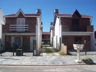 Alquiler Mar Del Tuyu Duplex Calle 69 Entre 1 Y 2