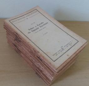 Documentos Pontifícios De Pio Xii - 45 Doc.