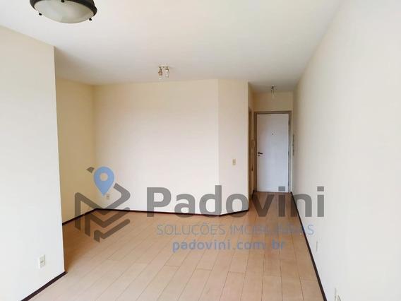 Apartamento Para Aluguel, 2 Dormitórios, Caienas - Bauru - 526