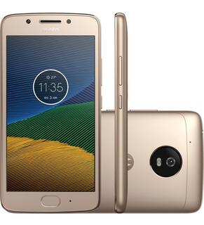 Promoção Celular Motorola Moto G5 Dual 32gb Xt1672 Vitrine
